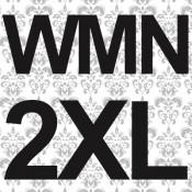 Women 2XL Size  (17)