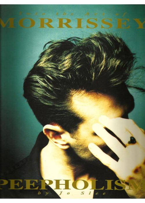 Peepholism - Into The Art of Morrissey