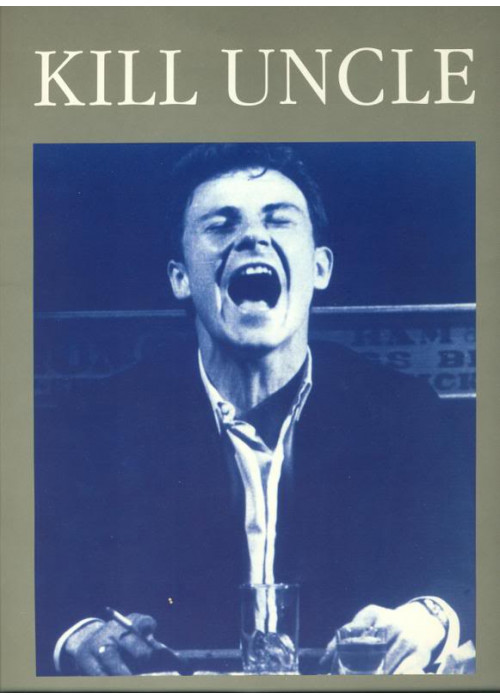 Morrissey - Kill Uncle Tour Book