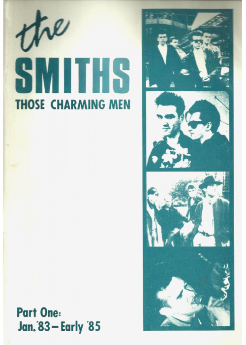 The Smiths: Those Charming Men, Early Years