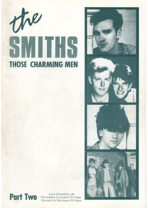 The Smiths: Those Charming Man - Part II