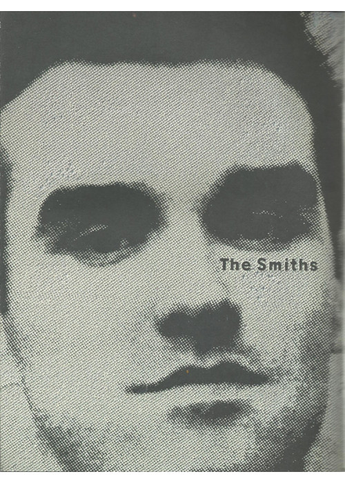 The Smiths book (Japanese)