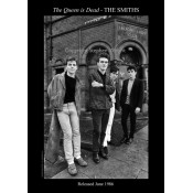The Smiths Posters and Prints (4)