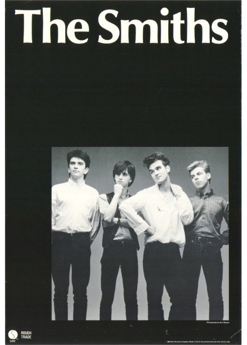 The Smiths US Debut