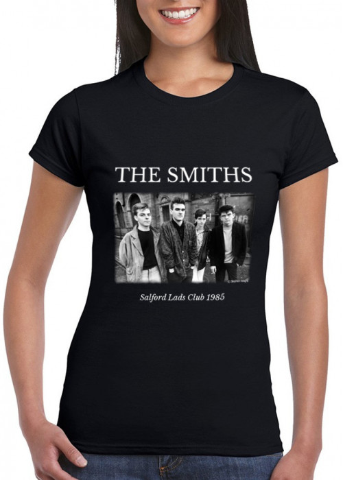 The Smiths at SALFORD Women's T-Shirt - ©Stephen Wright