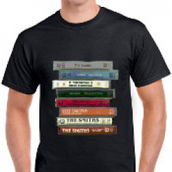 3fe39d01 The Smiths T-shirts: Top Quality T-shirts for Men and Women