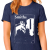 ONLY L & XL Avail. - What Difference Does it Make? T-Shirt - Woman