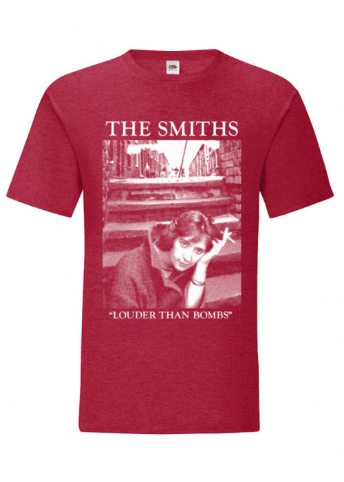 Louder Than Bombs T-Shirt