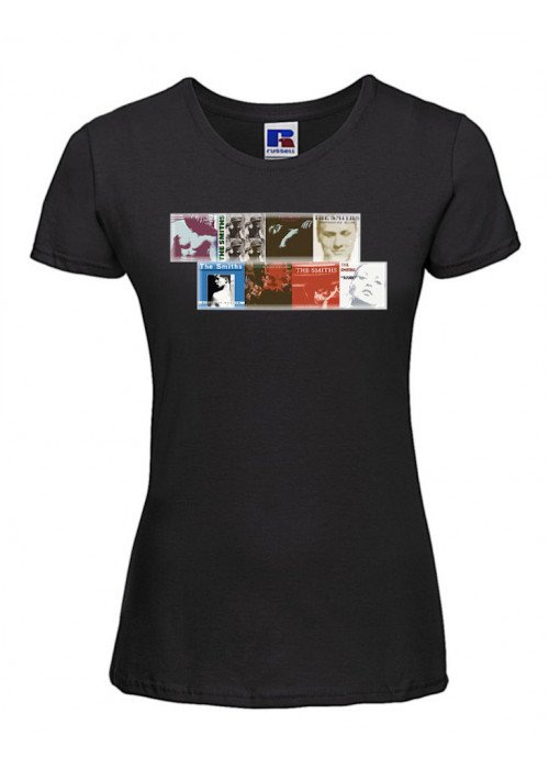 XL & 2XL AVAIL - The Smiths Sleeves Women T-Shirt