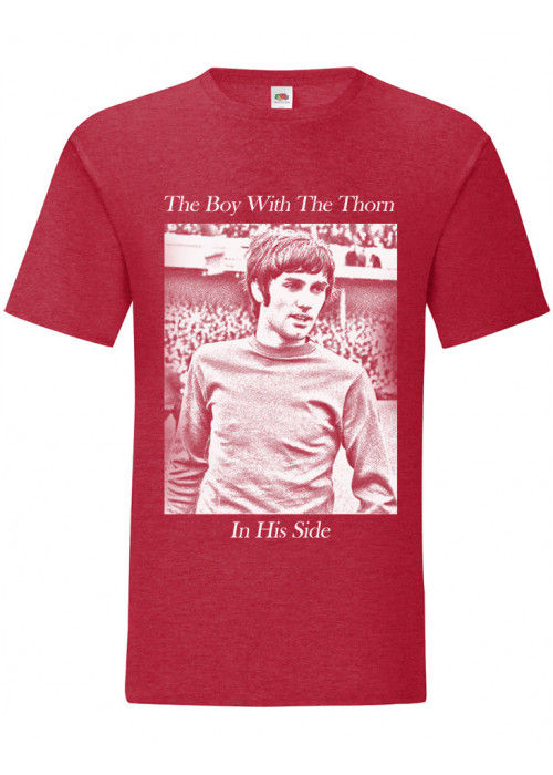 The Boy George Best T-Shirt