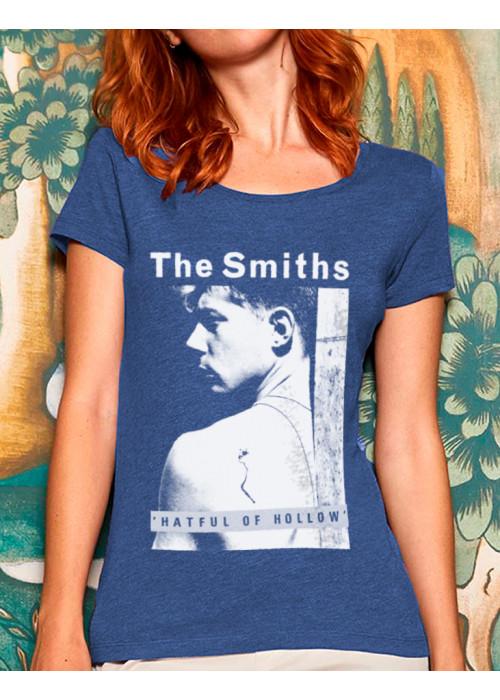 Hatful of Hollow Class Woman T-Shirt