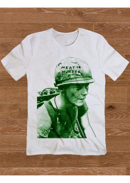 Meat is Murder Class T-Shirt