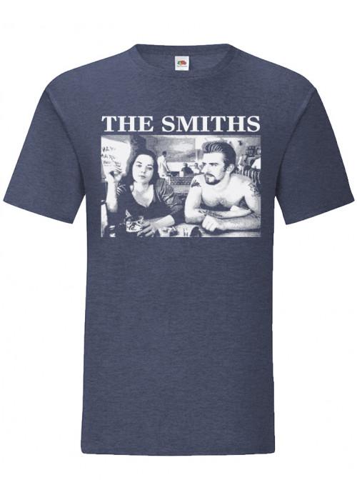 The Smiths Best Album T-Shirt