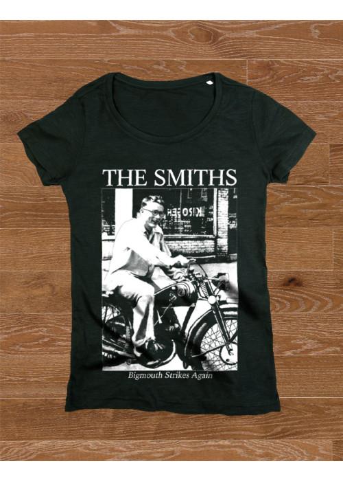 Bigmouth Strikes Again Women's Class T-Shirt