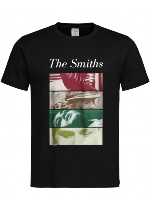 The Smiths Albums HQ T-shirt